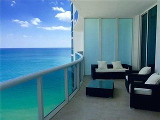 The Diana - Luxury Oceanview  3 Bedrooms + 3 Bathrooms - North Miami Beach vacation rentals