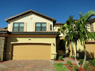 Available for Season - Brand New Turnkey Furnished 3BR/2BA Upstairs Coach Home! - Naples vacation rentals