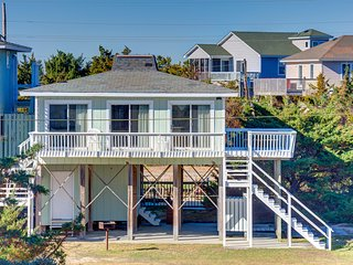 Semi-Oceanfront Beach Cottage - Avon vacation rentals
