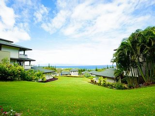 Kapaula Golf Villa 16P7&8 Early Summer Special $155 a Night! - Lahaina vacation rentals