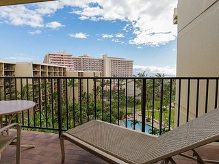 Kaanapali Shores 819 Oceanfront - Sunsets and Views Galore - Lahaina vacation rentals