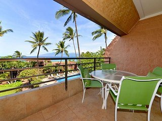 Kuleana 321 Watch Beautiful Sunsets from your Ocean View Lanai- Special $130 - Lahaina vacation rentals