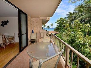 Paki Maui 226 2Bd/2Ba at Ocean Front Resort - Lahaina vacation rentals