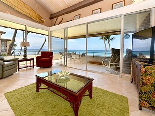 Kulakane 301  Direct Oceanfront - Best Views on West Maui - Lahaina vacation rentals