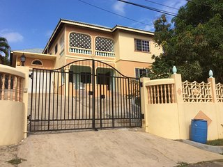 Nice House with Internet Access and Wireless Internet - Spanish Town vacation rentals