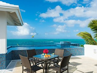 Luxury Two Bedroom On Grace Bay - Providenciales vacation rentals