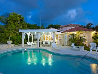 Bright Villa in The Garden with Waterfront, sleeps 8 - The Garden vacation rentals