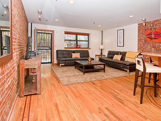 FABULOUS 2 BR/2BA  DUPLEX APARTMENT IN MANHATTAN - New York City vacation rentals