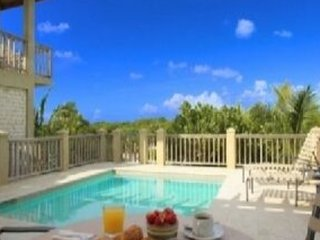 Private and Romantic Honeymoon Cottage - Providenciales vacation rentals