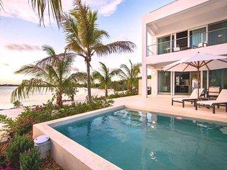 Villa Positano on the Beach - Providenciales vacation rentals