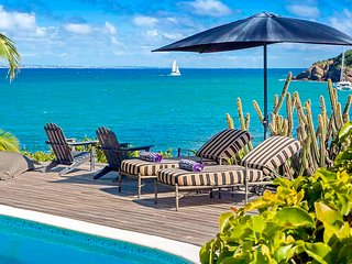 Charming Baie Rouge Villa rental with Internet Access - Baie Rouge vacation rentals
