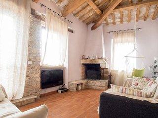 PENTHOUSE WITH TERRACE Lake View - Hidden Gem - Castel di Tora vacation rentals