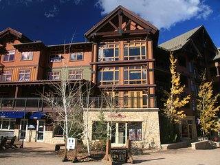 Vacation rentals in Snowmass Village