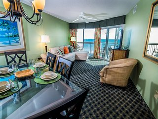 NICK & JEANNE'S DUNES VILLAGE - OCEAN VIEW. SUMMER SPECIALS, BOOK NOW! - Myrtle Beach vacation rentals