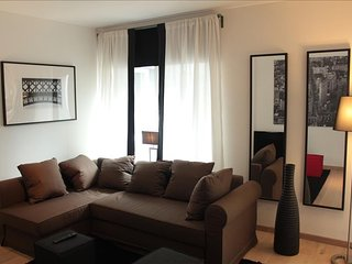 Apartment in Liège with Terrace, Washing machine (445638) - Liege vacation rentals
