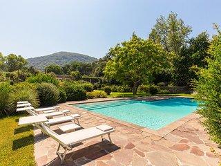 Comfortable Villa with A/C and Television - Ischia Porto vacation rentals