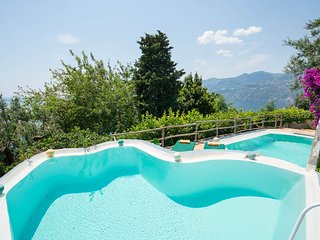 6 bedroom Villa with Internet Access in Erchie - Erchie vacation rentals