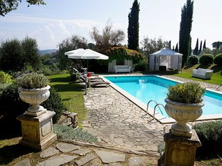 Nice Villa with Television and DVD Player - Certaldo vacation rentals