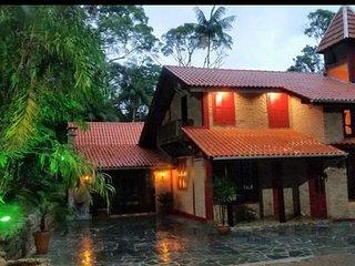 Hville Brasil - Chácara 17 - Pirabeiraba - Joinville/SC - Para até 16 pessoas - Joinville vacation rentals