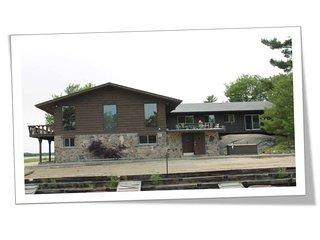 Katawoda Cottage Resort on Georgian Bay - Nobel vacation rentals