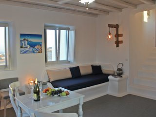 Romantic 1 bedroom House in Ano Mera - Ano Mera vacation rentals