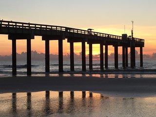 NEW! 3BR St. Augustine Condo-Walk to Beach! - Saint Augustine vacation rentals