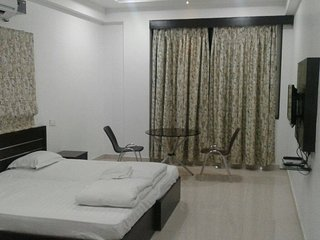 Luxury A/C Rooms Accommodation. - Hyderabad vacation rentals