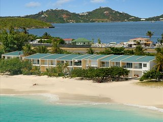 Sur Mer at Simpson Bay, Saint Maarten - Beachfront Gated Community, Pool - Simpson Bay vacation rentals