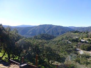 Valley Eden: Barn Rustic Retreat - Carmel Valley vacation rentals