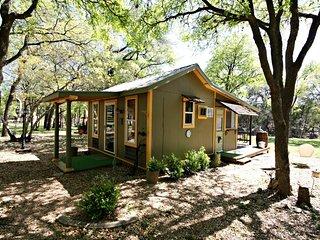 Vacation rentals in Canyon Lake