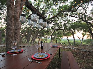 Vacation rentals in Wimberley