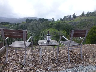 Valley Eden: Barn Rustic Retreat - Carmel Valley vacation rentals