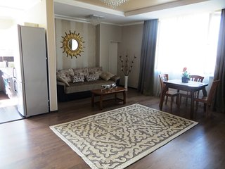 Comfortable 1 bedroom Condo in Bishkek - Bishkek vacation rentals