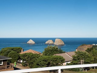 Enjoy Oceanside in paradise at this pet friendly home w/ amazing views! - Oceanside vacation rentals