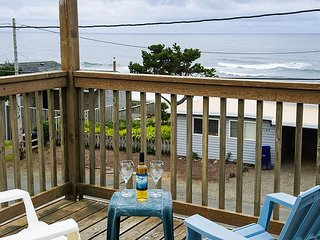 Cozy Gleneden Beach home with great views and amazing beach access! - Gleneden Beach vacation rentals
