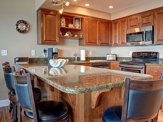 Experience this beautifully modern condo with great views of Depoe Bay! - Depoe Bay vacation rentals