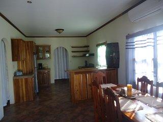 3 bedroom House with A/C in Belmopan - Belmopan vacation rentals