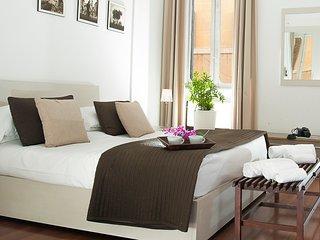 Babuino Deluxe - Piazza di Spagna - Rome - Rome vacation rentals