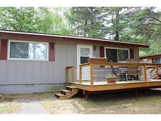 Cabin #4. Cozy cabin on Island Lake, Park Rapids.  Great area.  Great price! - Park Rapids vacation rentals