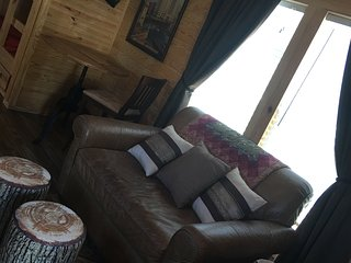 Cozy House with Internet Access and A/C - East Flat Rock vacation rentals