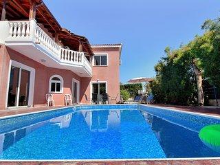 Villa in Coral bay - Peyia vacation rentals