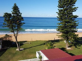 Ocean Apartments at the CoachHouse Narrabeen Beachfront; Penthouse - Narrabeen vacation rentals
