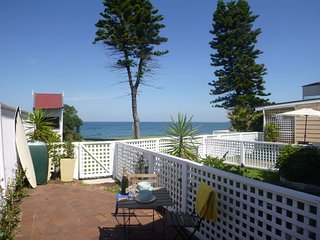 Ocean Apartments at the CoachHouse Narrabeen Beachfront; Apartment 1 - Narrabeen vacation rentals