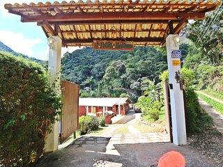 Lindo sitio , conforto luxo e bem estar - Itaipava vacation rentals