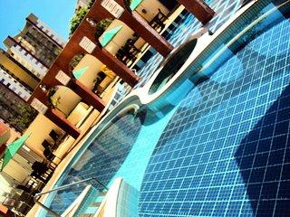 Cozy 1 bedroom Caldas Novas Apartment with Internet Access - Caldas Novas vacation rentals