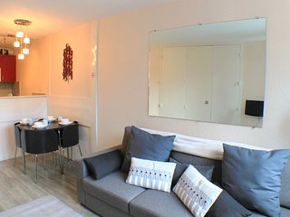 Jonquille 2C - Central one bedroom apartment - Chamonix vacation rentals