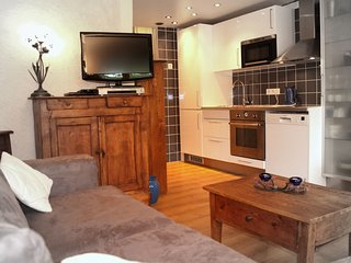 Jonquille 2A - A well-equipped 1 bedroom apartment in Chamonix Sud - Chamonix vacation rentals