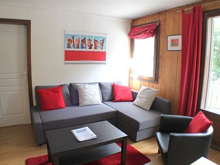 Armancette 1 - Perfectly located, central apartment - Chamonix vacation rentals