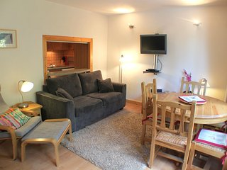 Francotel - Francotel is a homely 2 bedroom apartment - Chamonix vacation rentals