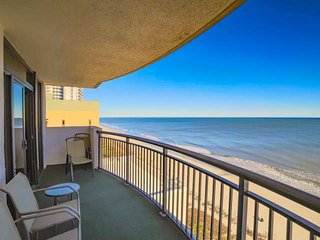 Oceanfront in the Heart of Myrtle Beach, Beautifully Updated 3Br in Paradise - Myrtle Beach vacation rentals